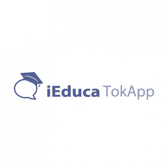 ieduca tokapp logo