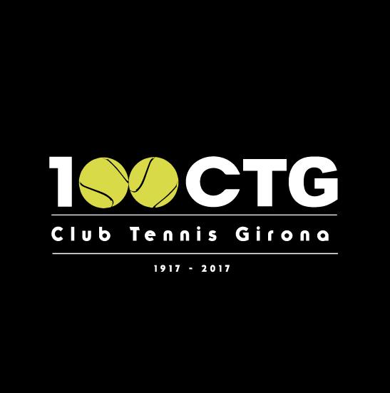 Club Tennis Girona logo